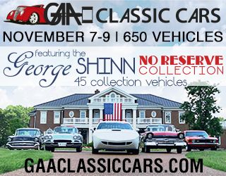 Collector Cars for Sale | Classic Cars for Sale | AllCollectorCars.com