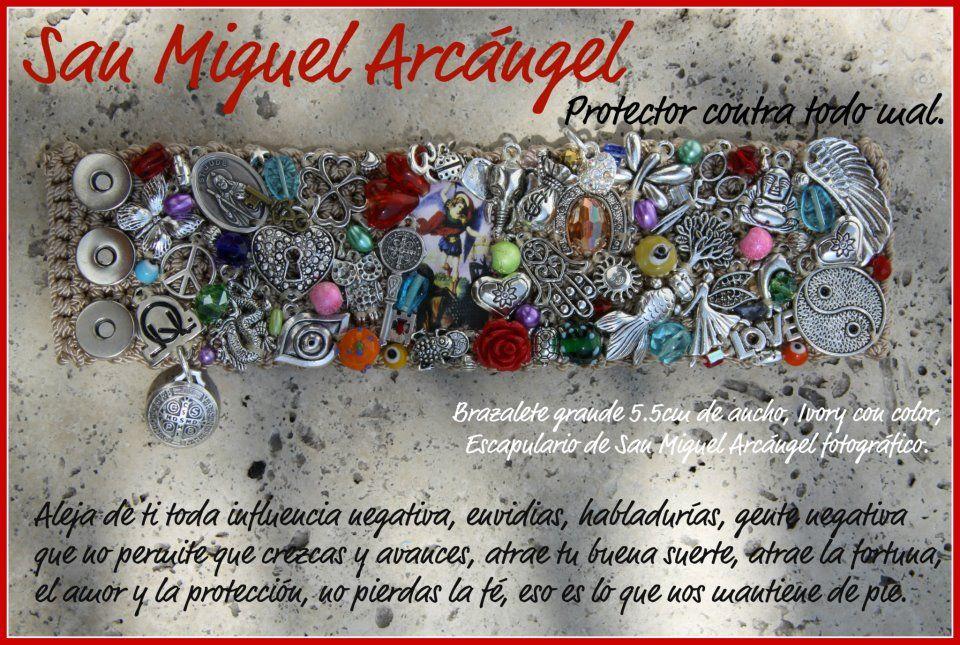 Brazaletes Para Atraer La Buena Suerte El Amor La Fortuna Y La Protección Pulseras Tejidas Brazaletes Amuletos