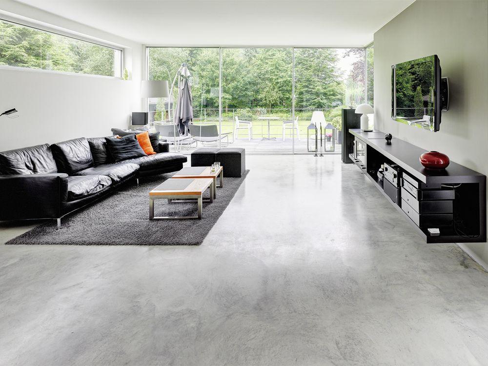 Cu nto cuesta poner microcemento pisos pisos de for Cuanto cuesta una piscina de cemento