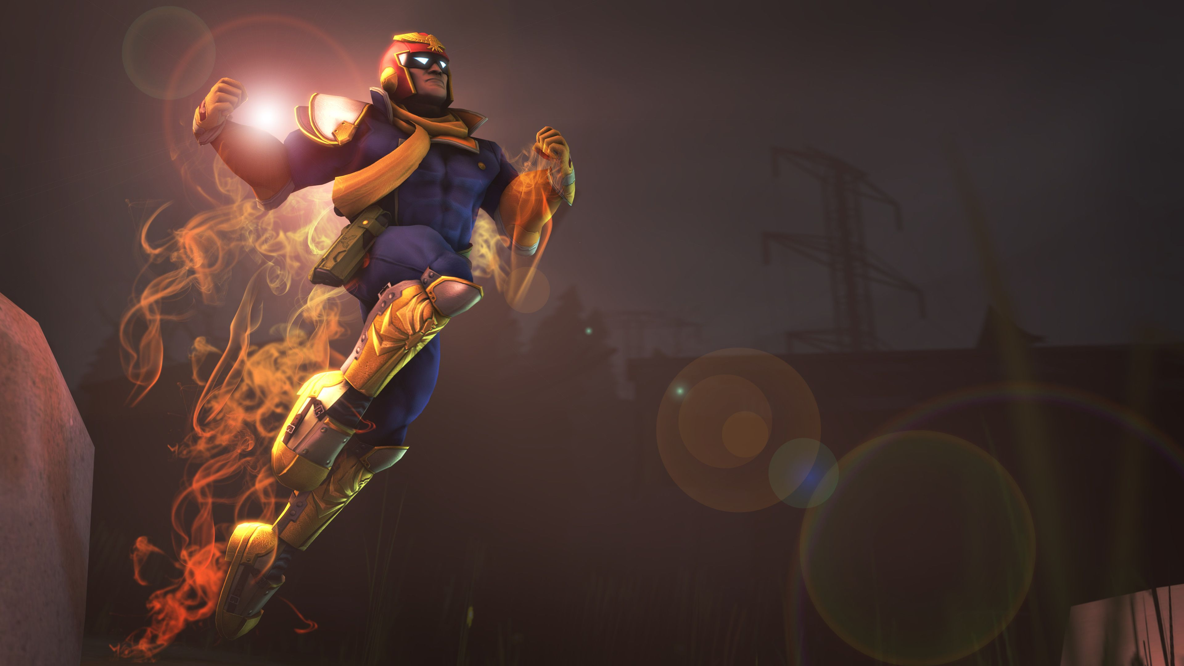 75 Captain Falcon Wallpapers On Wallpaperplay Winter Soldier Wallpaper Falcon Wallpaper Captain Falcon