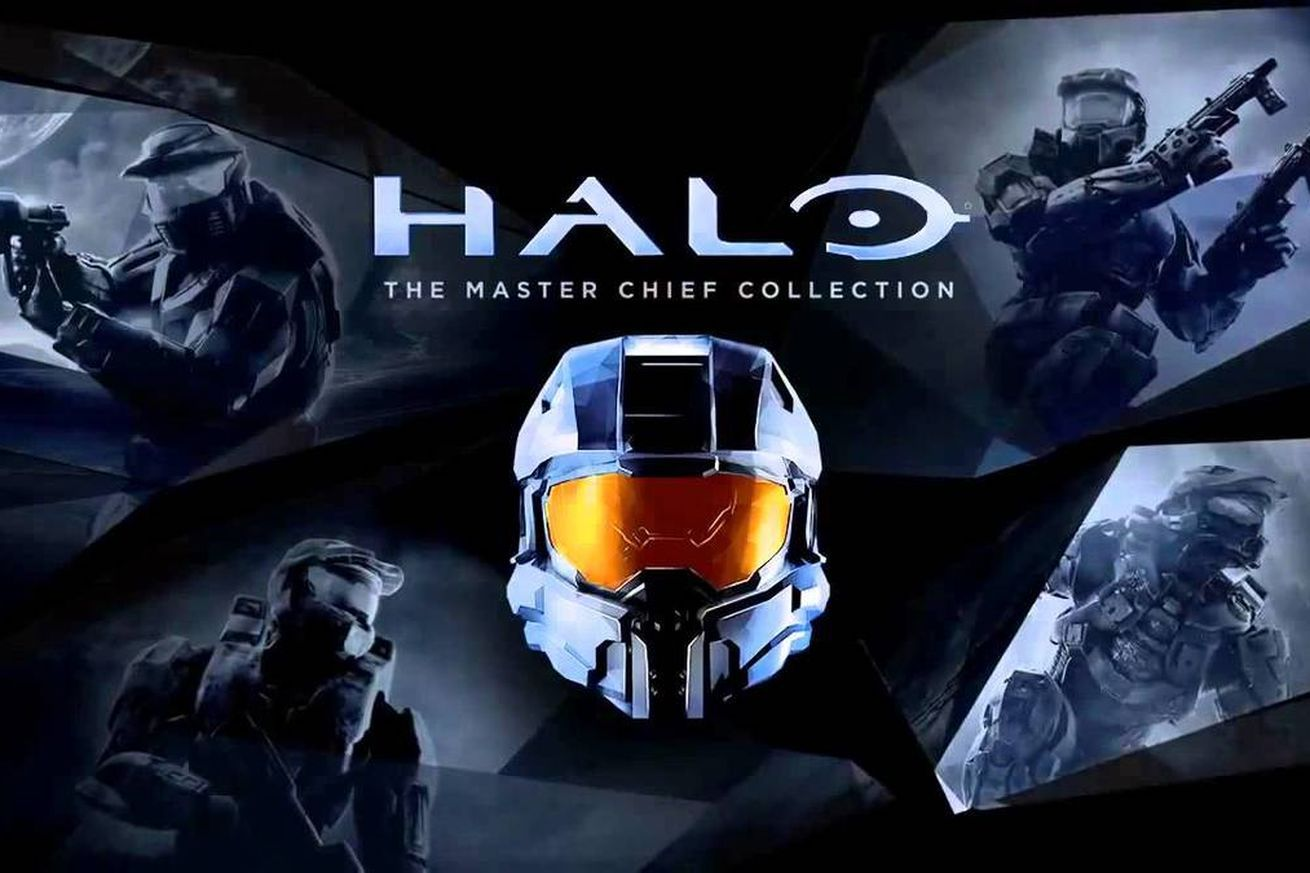 Halo The Master Chief Collection Is Coming To Pc With Halo