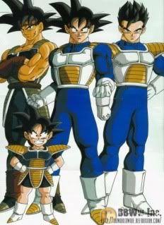 Dbz Fanfiction Photo The Son Saiyans Dragon Ball Super Manga Anime Dragon Ball Super Dragon Ball