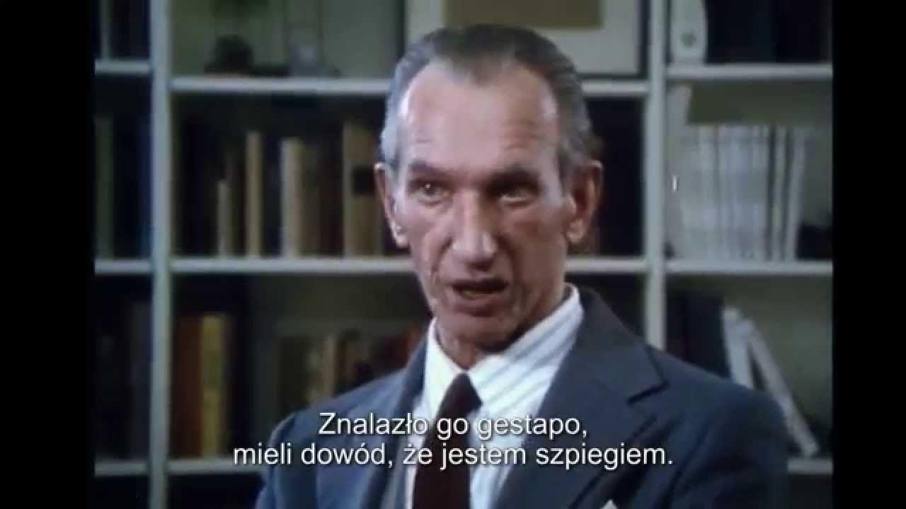 """""""KARSKI I WŁADCY LUDZKOŚCI"""" Sławomir Grunberg  , oficjalny zwiastun (2015)"""