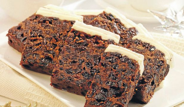 Moist Christmas Cake Recipe Jamie Oliver: A Fruit Cake To Delight The Taste Buds In 2019