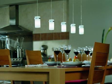 Esszimmer Tisch Richtig Beleuchten Beleuchten Esszimmer