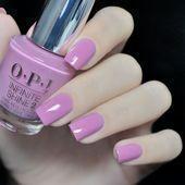 Einfache Opi Nagellackfarben für den Winterstil 12 – #colors #polish #simple #sty … – #colors – – –