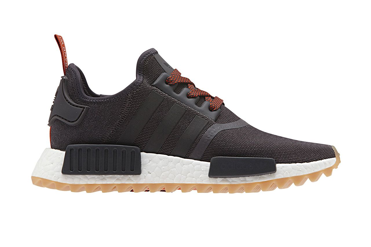 adidas debuts the nmd r1 trail in two colorways nmd r1 nmd and