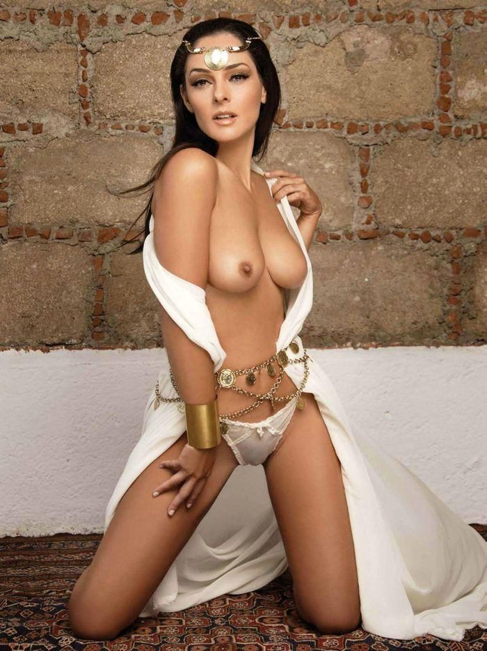 Rachel myers sexy videos