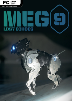 Download MEG 9 Lost Echoes PC Game Free Adventure games