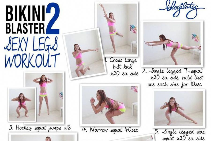 Ab workouts to attempt for those six pack abs click the