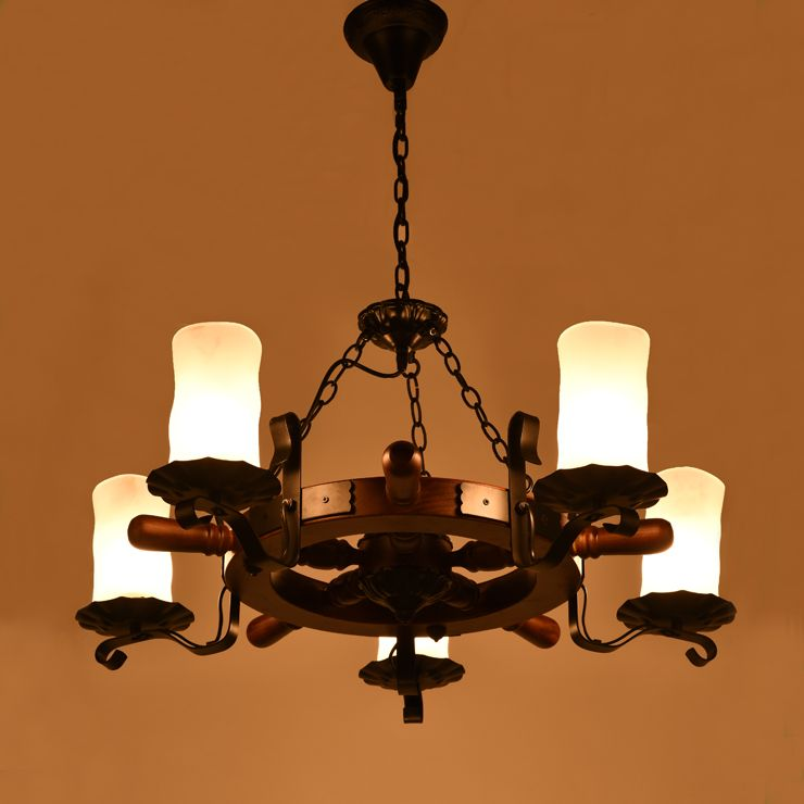 Find more chandeliers information about 5 lights led vintage find more chandeliers information about 5 lights led vintage chandelier indoor lighting for bedroom living room aloadofball Image collections