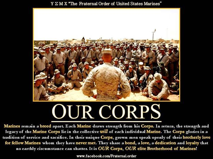 Famous Marine Corps Quotes Custom Marine Corps Quotes  Marine Corps Moto  Marines  Pinterest