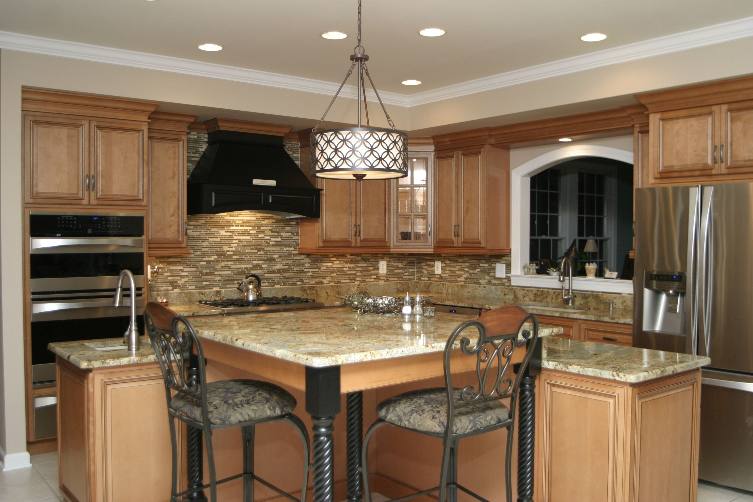 Superieur Alexander Kitchen Project Allure Kitchens #allurekitchens