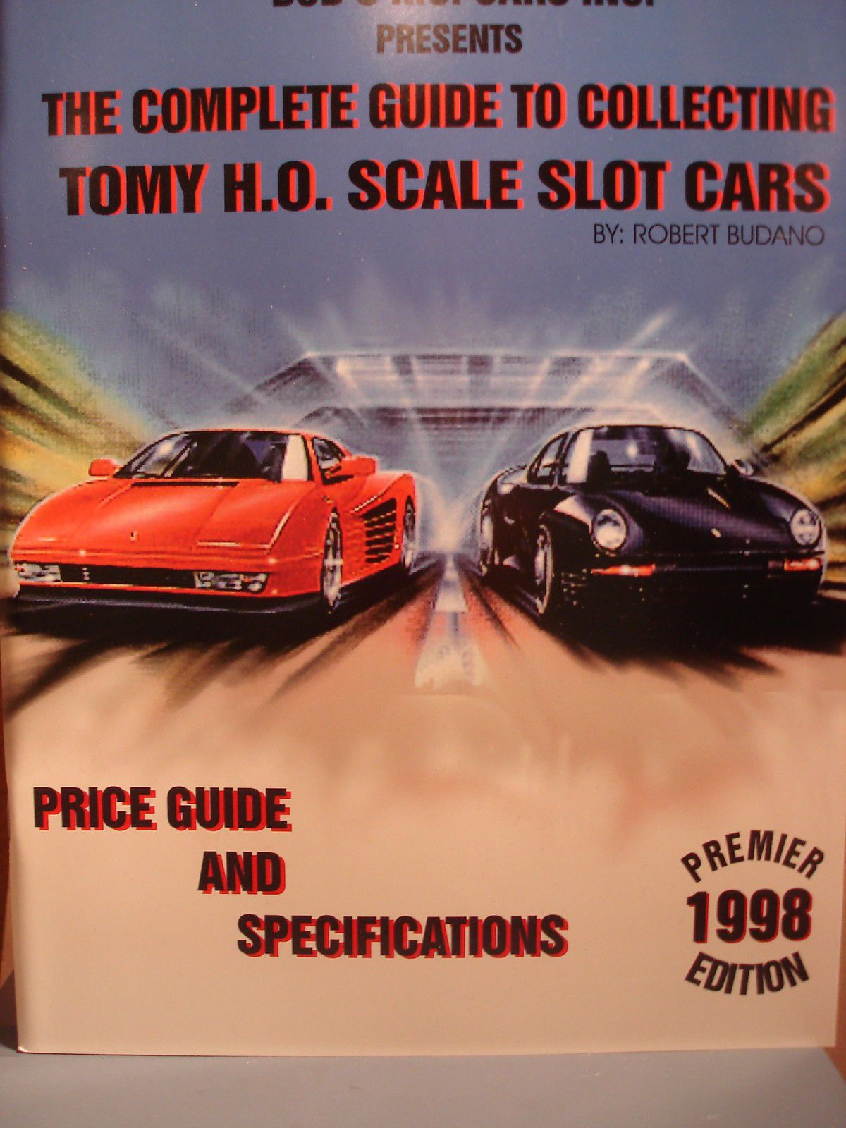 1970 Now 7318 A Collectors Guide For Tomy Turbo And Sg H O