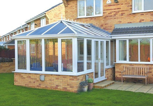Double Hipped Hip Back Hipped Lean To Somewhere On Here Victorian Conservatory Conservatory Lean To