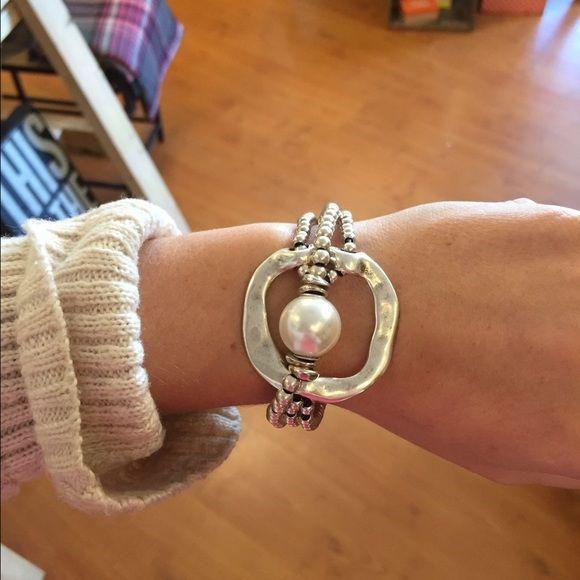 Jewelry de  Uno De 50 pearl Bracelet New Uno De 50 pearl bracelet beautiful ...
