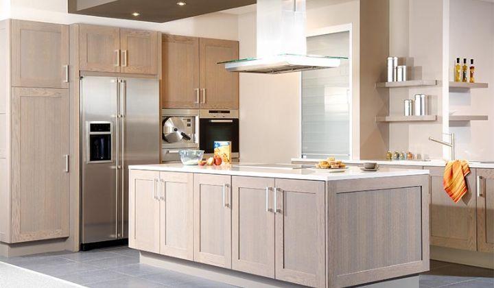 keukens dovy - opruiming vk-tzb23 (klassiek) - keukens om in te, Deco ideeën