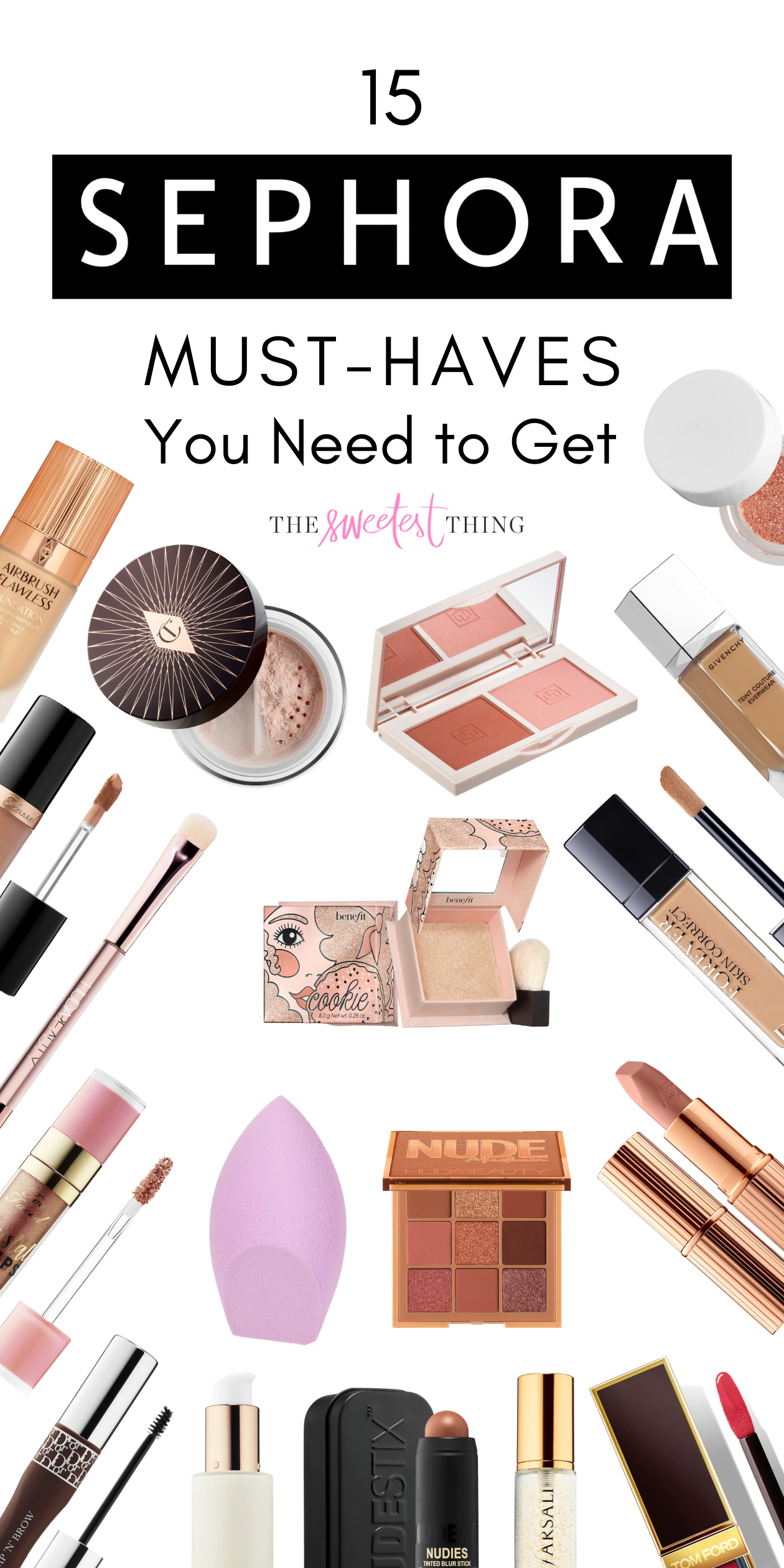 15 Sephora MustHaves you need to get. in 2020 Sephora