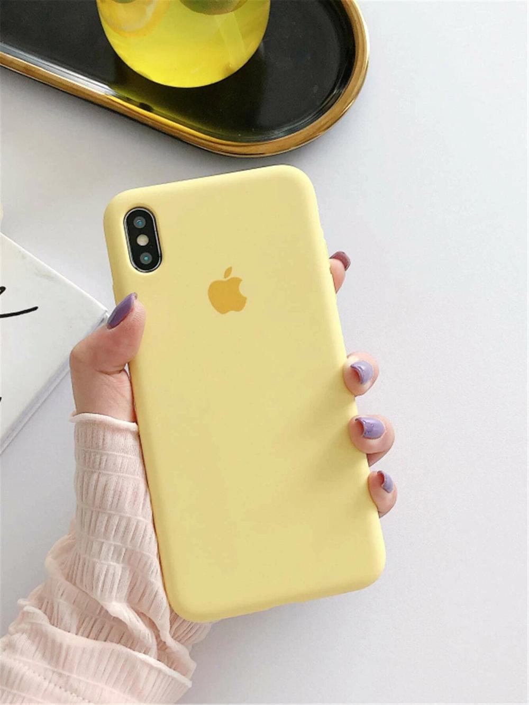 1pc Apple Logo Iphone Case Shein Usa In 2020 Iphone