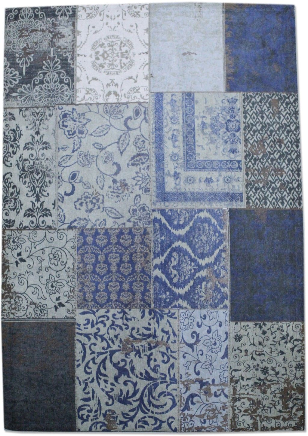 Patchwork Tapijt Amsterdam Patchwork Vloerkleed Home Is Pinterest Tapijten