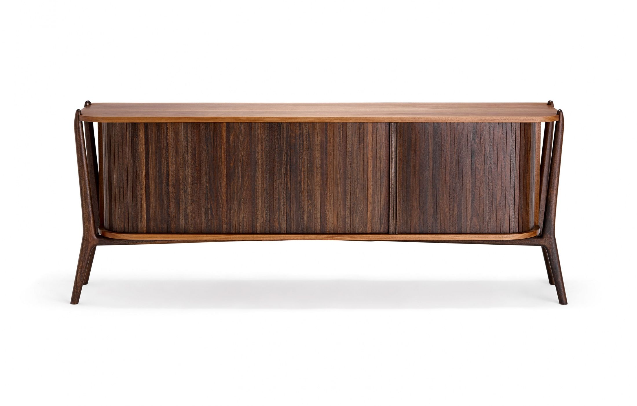 The Fire Sideboard, Designed By Alexsandra Pontonio For Manapan Furniture