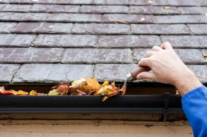 $98 for Home Gutter Cleaning for Up to 2,000 Sq. Ft. ($150 Value)