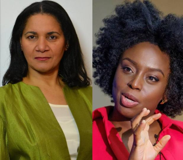 Chimamanda Adichie responds to Anne Giwa-Amu over