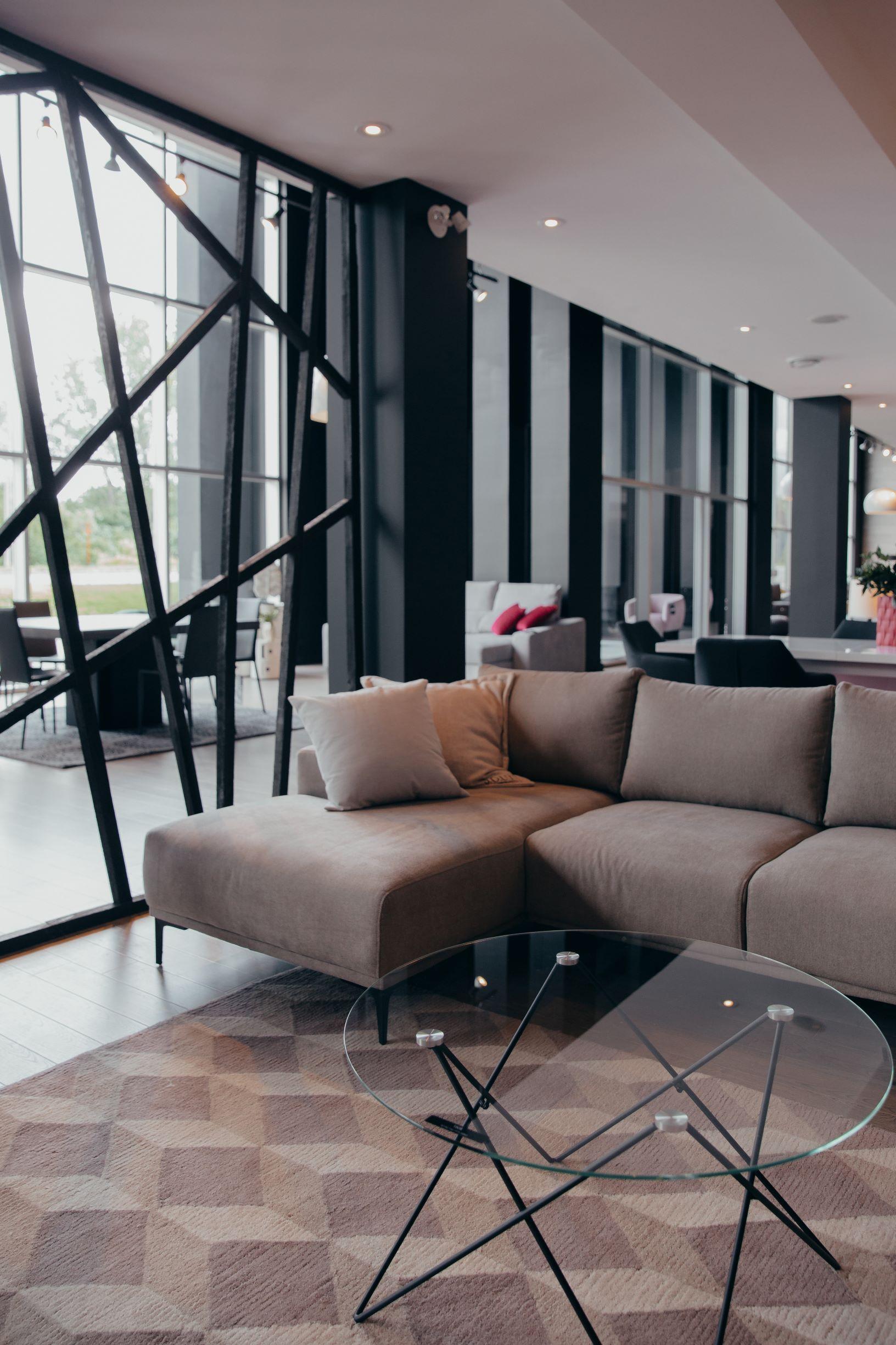 Generation M Departement A Meme Le Magasin Avec Une Collection De Produits A Prix Doux Disponible A L Achat Furniture In 2020 Home Decor Sectional Couch Furniture