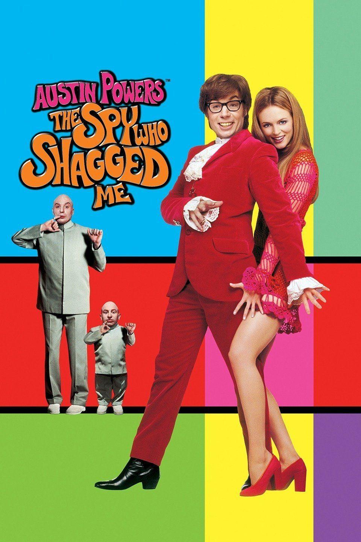 Austin Powers The Spy Who Shagged Me  Cast Ratings Awards