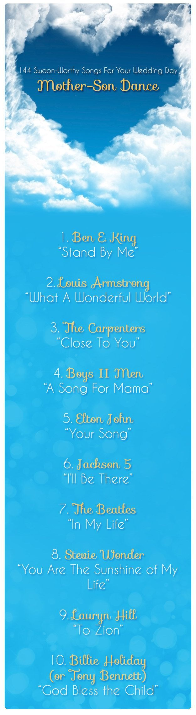 Beautiful Mother & Son Wedding Songs Photos - Styles & Ideas 2018 ...