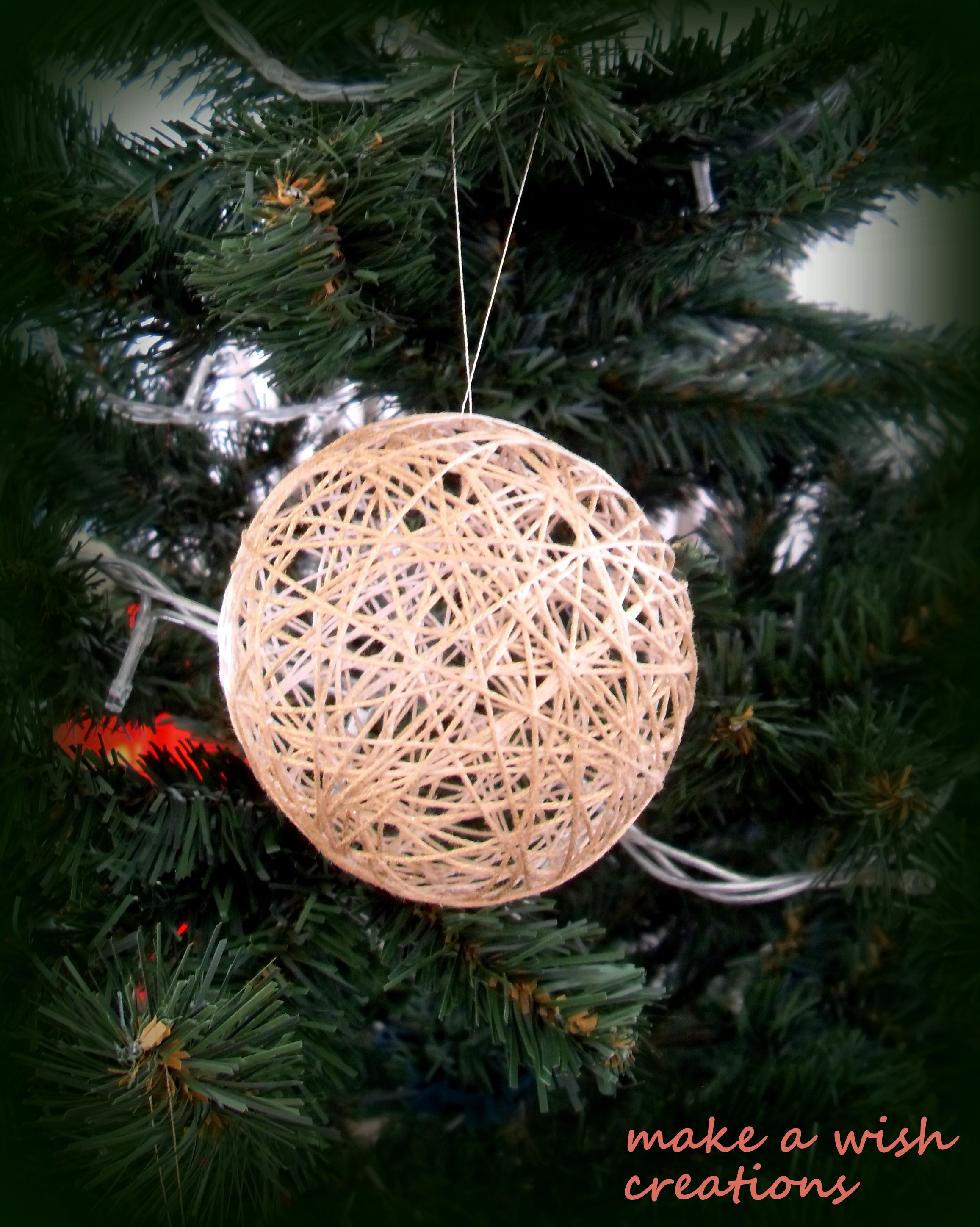 #Christmasballs  https://www.facebook.com/pages/Make-a-wish-creations/1544953072386693