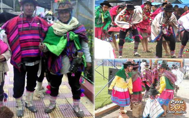 Carnaval De Paccha Carnaval Carnestolendas Danza