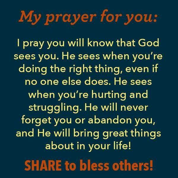 My prayer QUOTES
