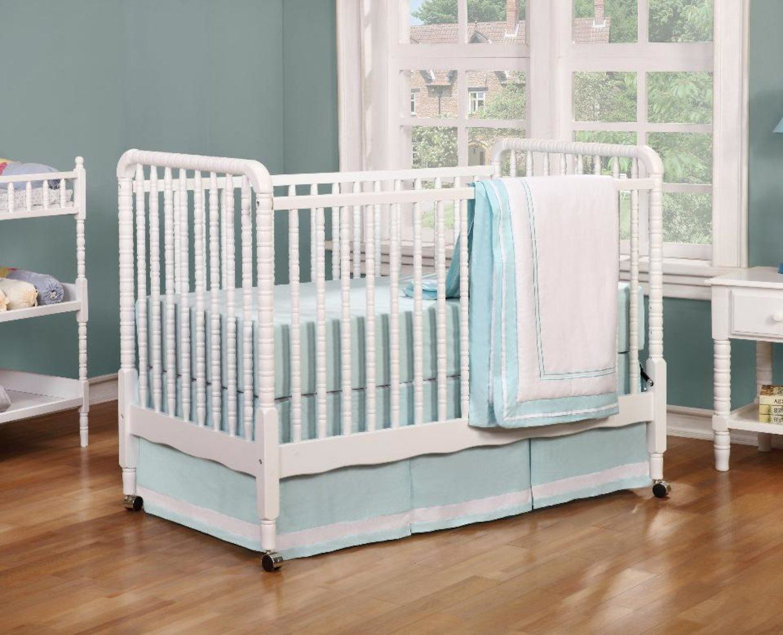 shermag jenny lind 3 in 1 convertible crib white preg babystuff