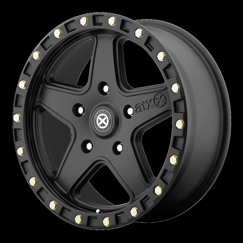 Wheel Pros American Racing ATX Series AX194 Ravine