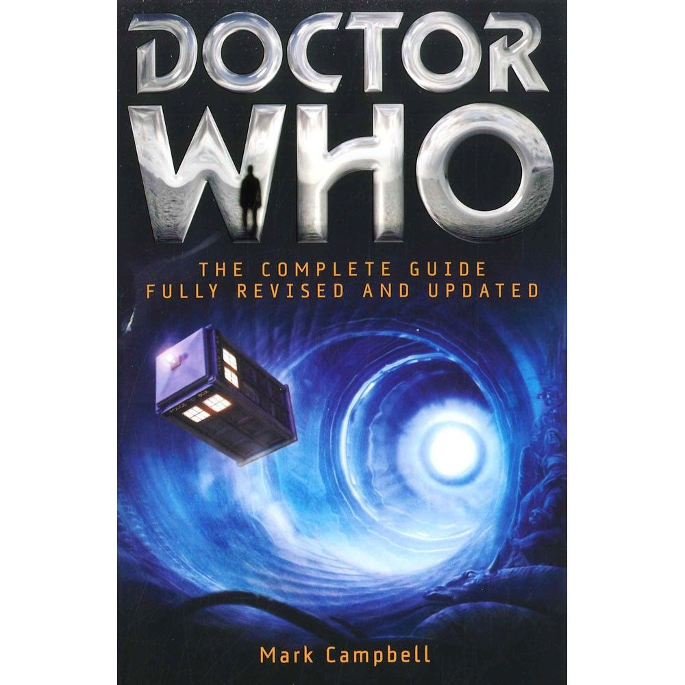 Dr Who Serienguide