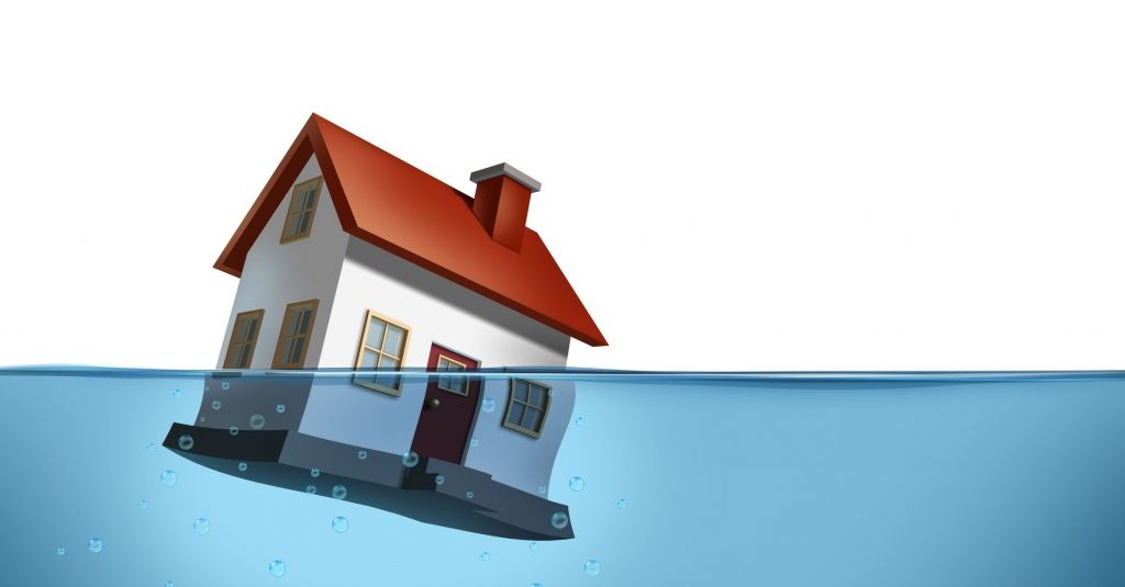 Keeping flood insurance above water commentary flood