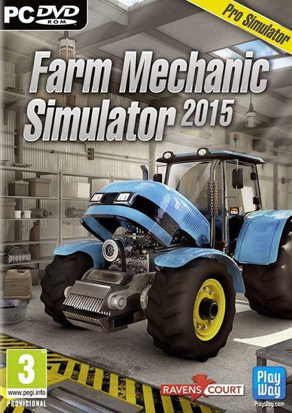 Products Mechanic Simulation Simulation Games