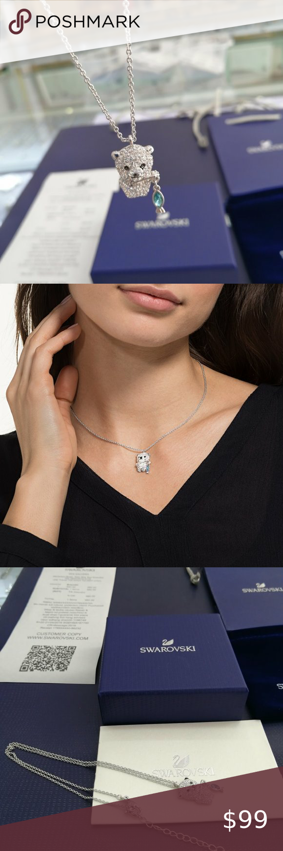 32++ What stores sell swarovski jewelry ideas in 2021
