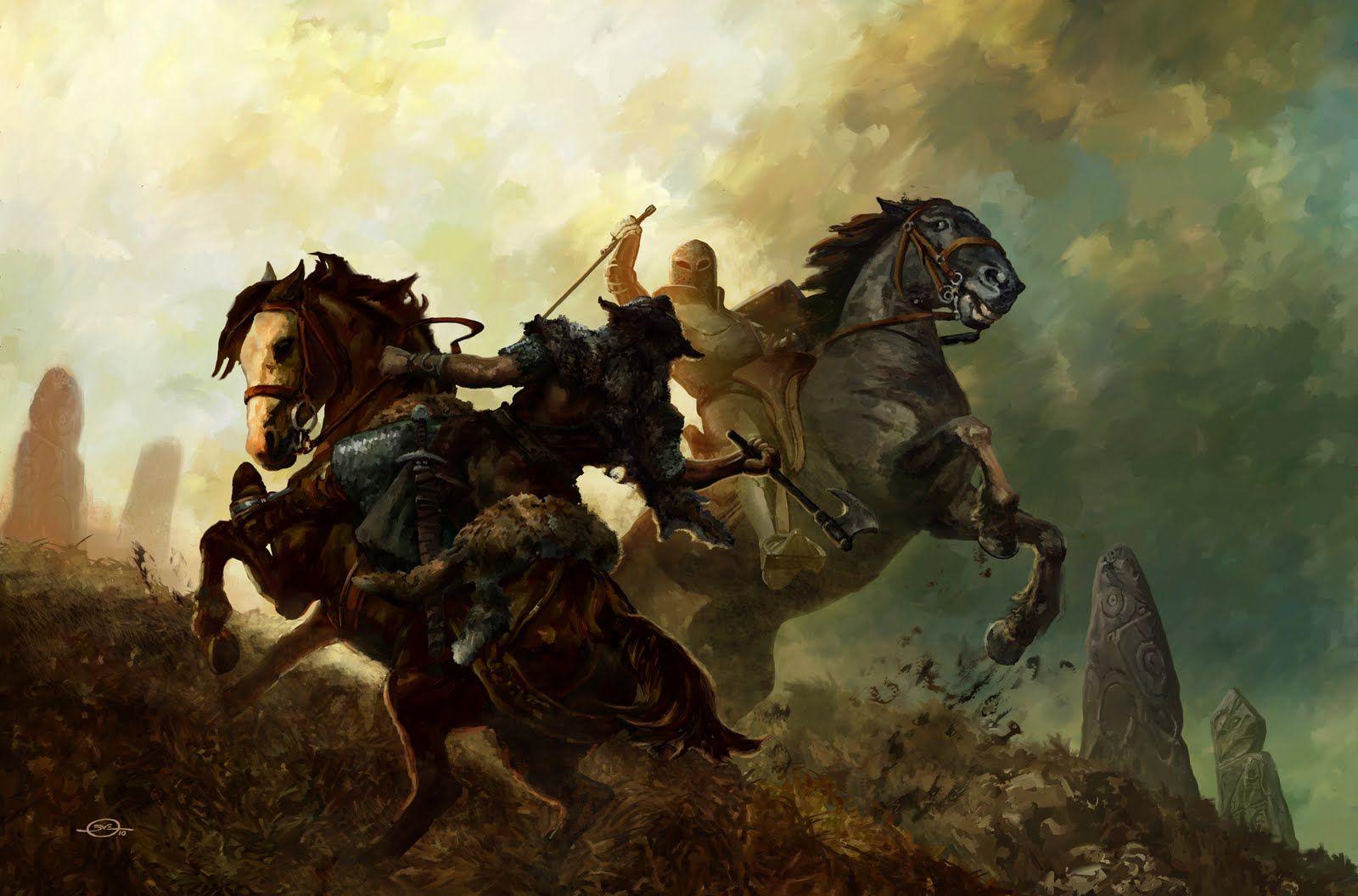 Top Wallpaper Horse Warrior - c90db270502e28605f562d39687dfc06  Image_108171.jpg