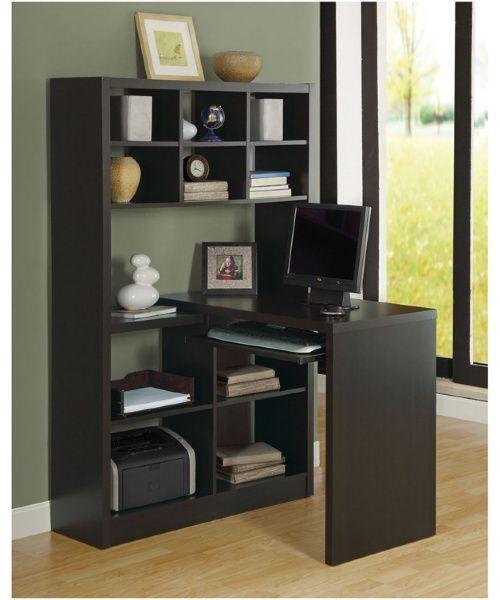 Home Office Corner Desk Ideas