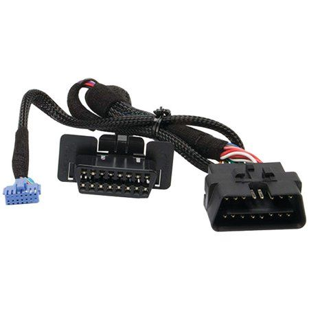 Directed Digital Systems T-harness For Dball2 (for Chrysler ... on