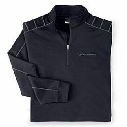 mercedes benz for men nike performance pullover. Black Bedroom Furniture Sets. Home Design Ideas