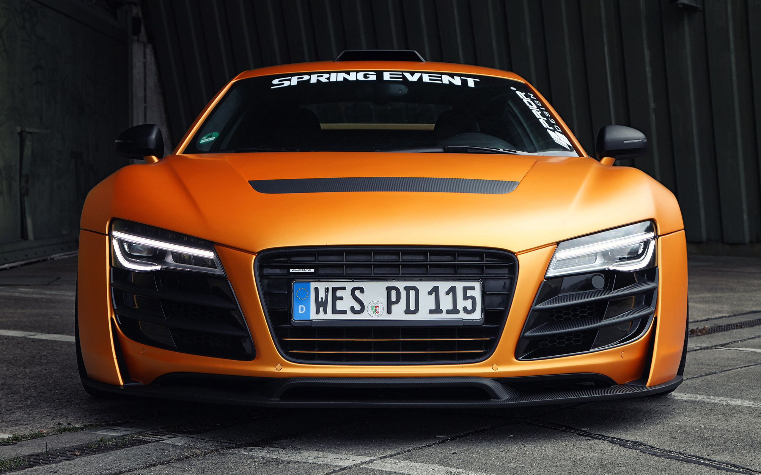 prior design audi r8 gt850 wide 2560—1600 AUDI 4