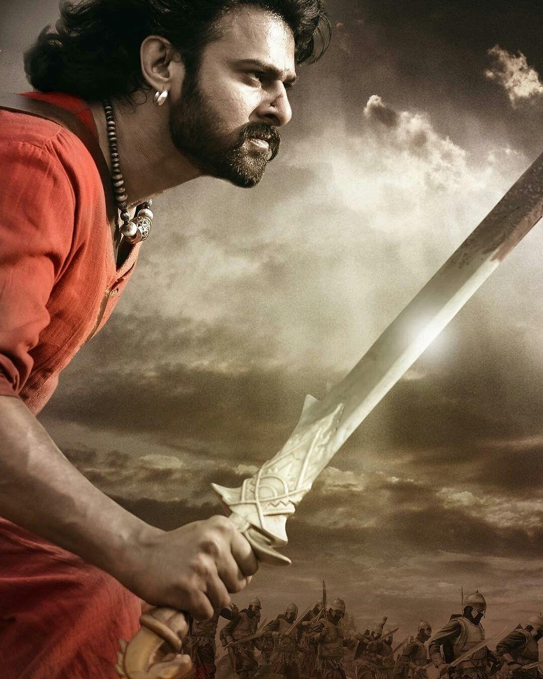 Pin By Jyoti Bhobhariya On Prabas Bahubali Movie Prabhas Pics Prabhas And Anushka