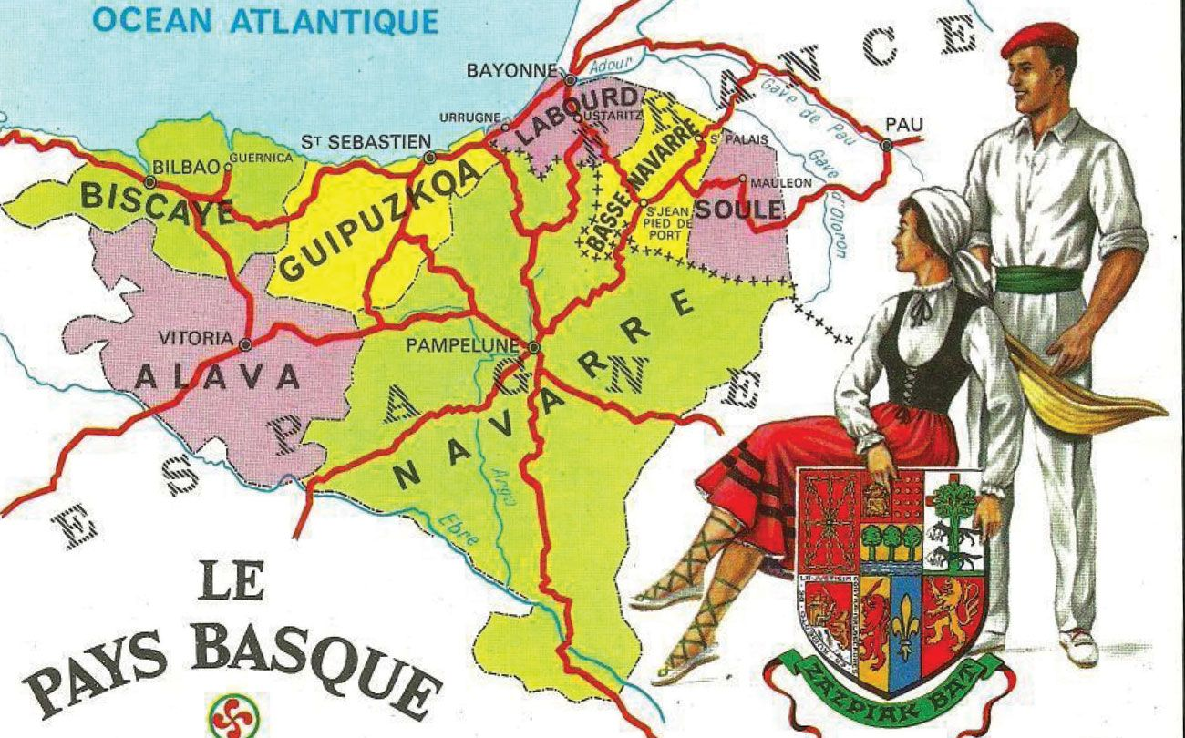 Pin by maria bordaberry on Basque Vascos