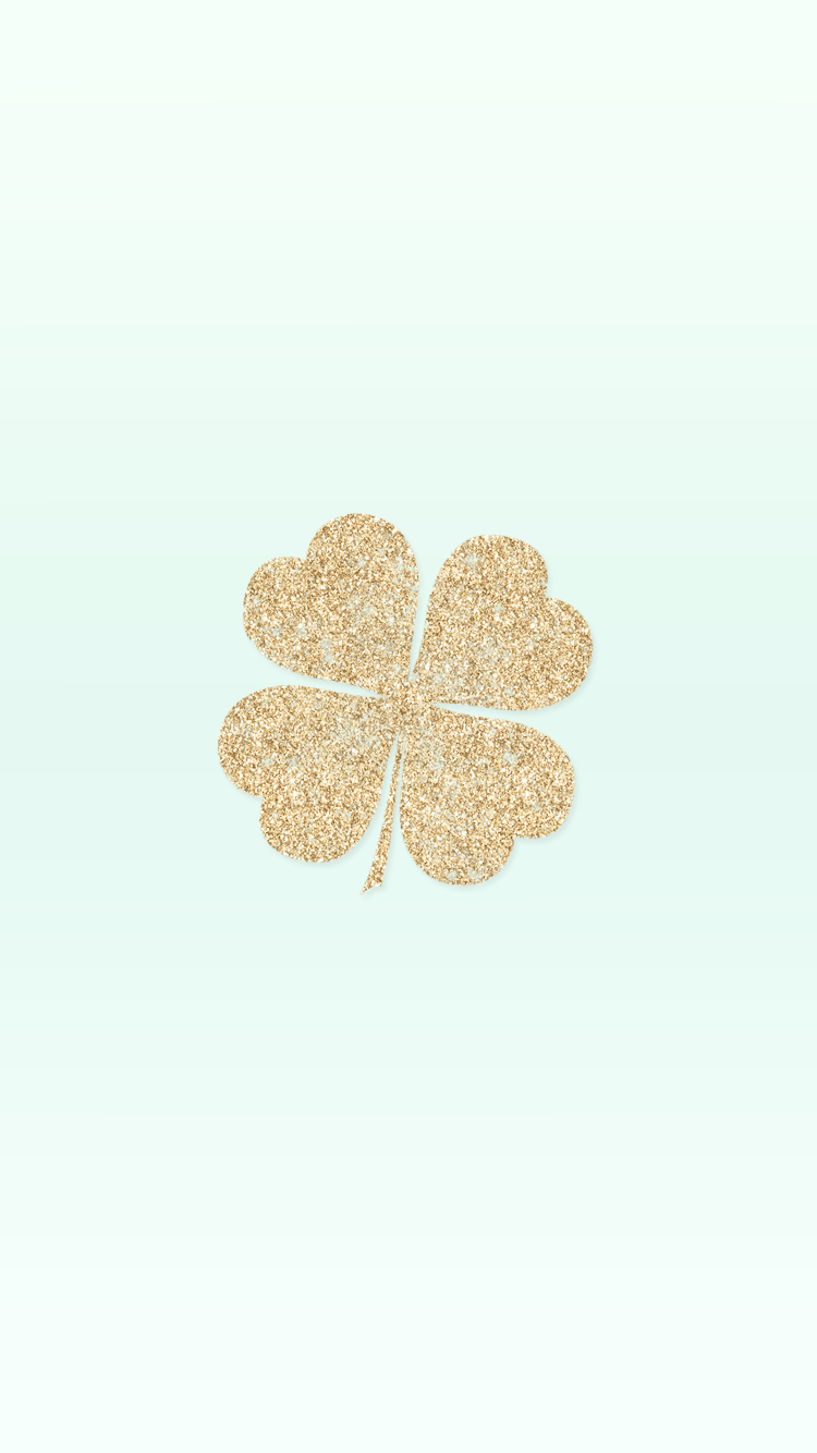 St Patricks Day March Themed Iphone Wallpapers Gold Wallpaper