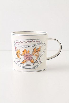mugs from molly hatch