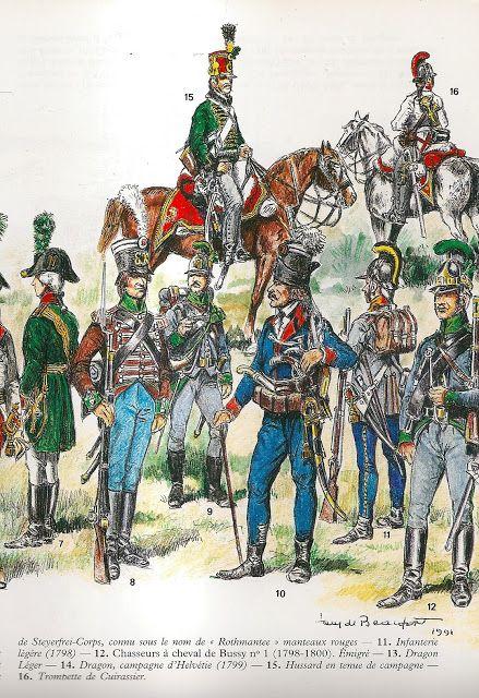 Armata austriaca