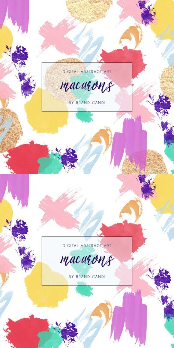 Abstract art watercolor background card templates business cards digital abstract art photoshop brushes 500 reheart Gallery